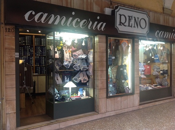 watch 23681 fe041 Il negozio Camiceria Reno | Camiceria Reno